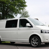VW T5.1 TRANSPORTER FACELIFT LWB