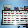 Picture Pride Display for Dinky car