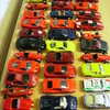 Model Ferrari Cars Not dinky,corgi