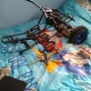 Mini quad project