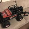 1/5 scale rubicon jeep rock crawler