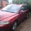 VOLVO ,,,,ESTATE,,V50,SE,LUX..