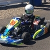 Project One 2014 Honda cadet kart