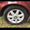 Seat Leon 15 inch wheels set of 4
