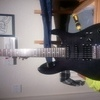 md music drive electric guitar