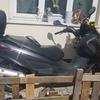 Suzuki Bergman 125cc