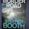 Stephen booth.The Murder road.