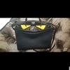 Fendi monster eyes bag