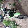 110cc pit bike 0 faults