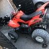 Apache Rlx200 ax sport quad