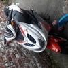 Yamaha aerox 50cc Full mot swapz