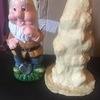 Large Latex Gnomes For Sale