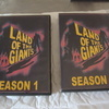 landof the giants season 1&2 dvds