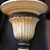Large Latex Sconce Shelf Mould