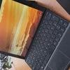 Lenovo miix 7206 2 in one laptop