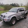 Mitsubishi l200 4x4 pick up