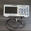Oscilloscope + bench psu