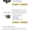 Brand new 5 k.v generator