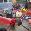 Rotax 125 2 Stoke 125
