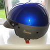 original vespa helmet collectable