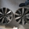 Vw scirocco alloys 19 inch