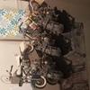 selection of ornamental bikes