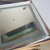 Giant led mirror brand new in box