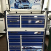 SNAP ON M SPORT FORD TOOL BOX