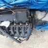 Bmw e91 330d engine full
