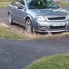 Vauxhall vectra 2.2 sri