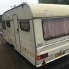 5 birth caravan for swaps offers?