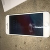 I PHONE 7 GOOD CONDITION ON 02