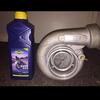 Holset hx 40 turbo