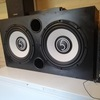 3000watt car subwoofer with amp