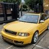 1998 Audi B5 RS4 Quattro Avant