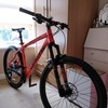 Whyte 905 new