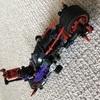Lego Nijago Motorbike