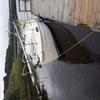 Tamar 24ft motor Sailor
