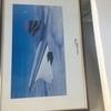 Rare BA photo of Concorde