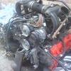 Porshe 3.2 Boxster S engine