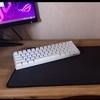 Rk61 Bluetooth 60% keyboard