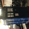 Doctor who tardus