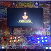 Bartop arcade machine