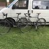 2 X Thorn racing bikes, rare.