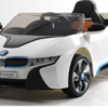 BMW I 8 Concept Kids Ride On Car