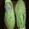 Adidas Yeezy Boost 350 V2 Glow In