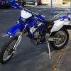 WR450F 2003