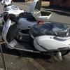Lambretta 151N brand new