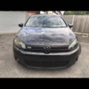 VW GOLF 2009 2.0 TDI SE EXTRAS