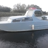 18ft cuddy fishing boat project